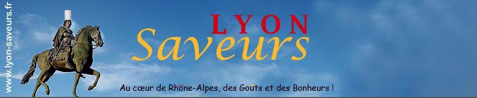Lyon Saveurs
